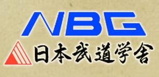 日本武道学舎本部ロゴ