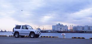 昭和自動車工業株式会社/自動車・建設機械修理ロゴ