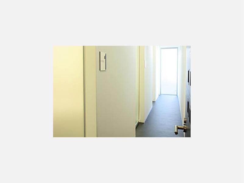 ■個室診療室
