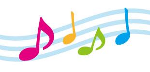 滝内エレクトーン・ピアノ教室ロゴ