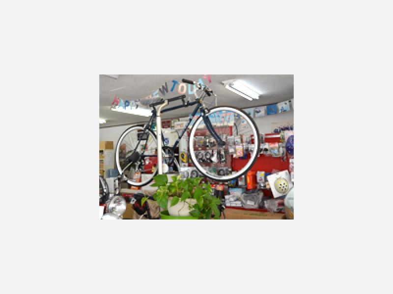 自転車・バイクの事ならヴィークル小林へ!長野市内出張修理