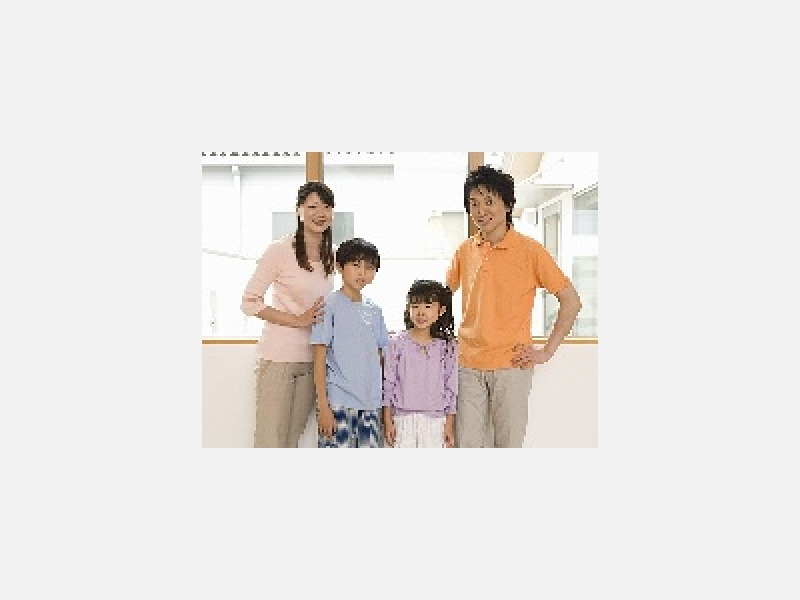 家族構成やライフプランに合わせてリフォームを