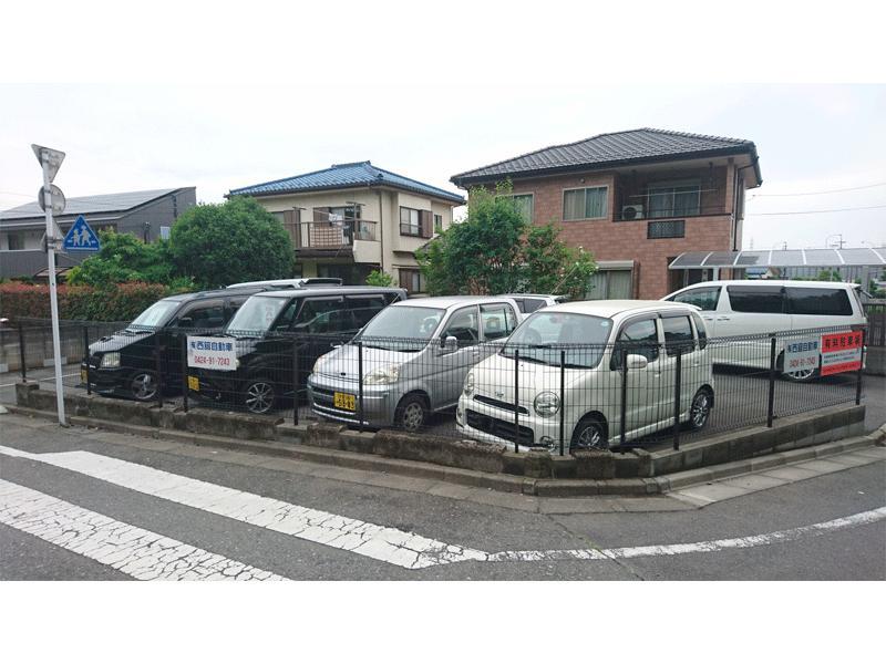 各メーカー国産車、中古車も取り扱いしております。
