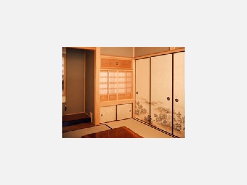 ◆仏間・客間の畳だけでも新しくしたい…
