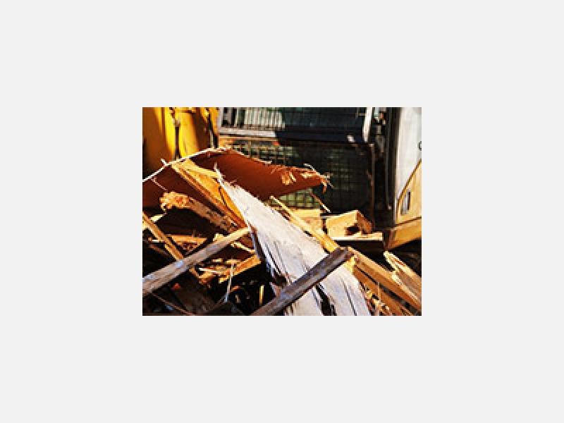各種解体工事は全て宇都宮市の藤真工業へお任せ下さい