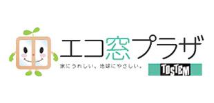 有限会社小田ガラス店ロゴ