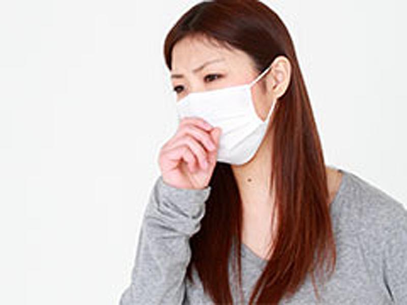 呼吸器の疾患がある方はぜひご来院ください。