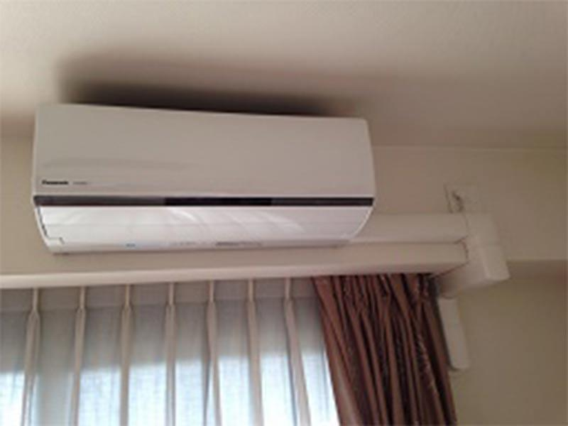 省エネ高機能エアコンのご提案