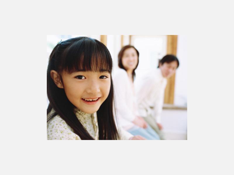 東京都練馬区/都民農園停留所そばの小児科です。