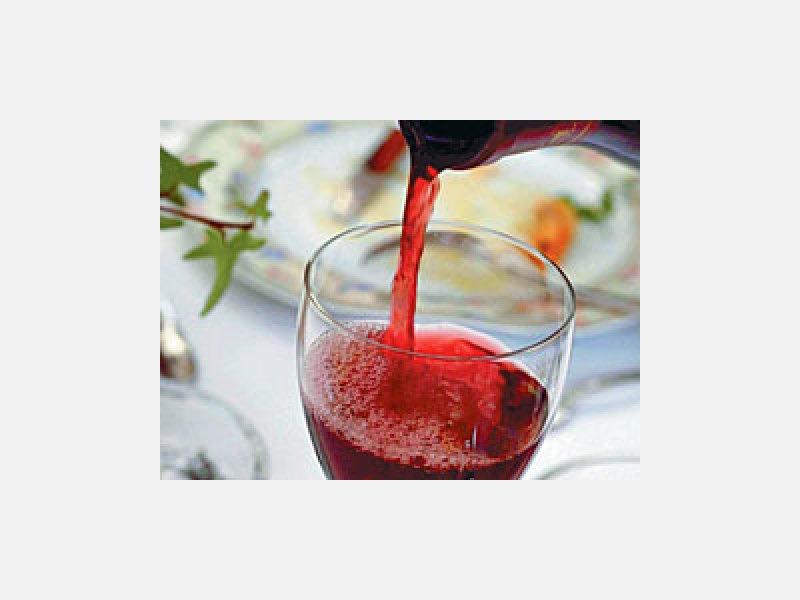 ワイン、ブランデーなども豊富な品ぞろえ