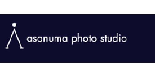アサヌマ写真スタジオ/からすま京都ホテル写真室ロゴ