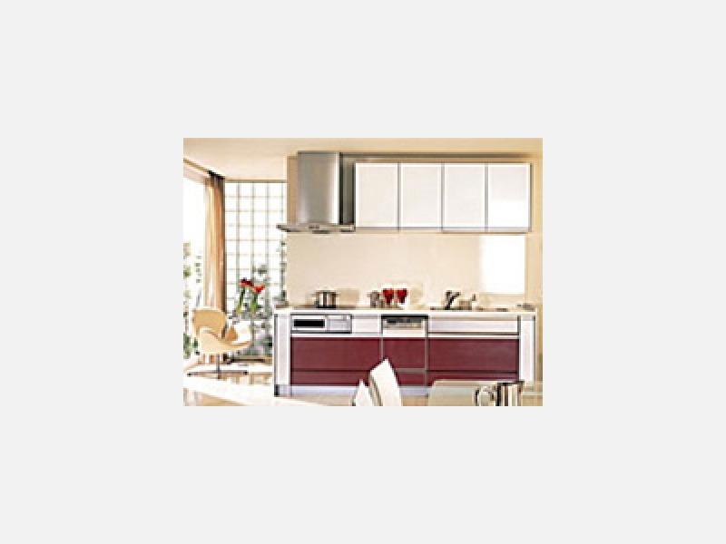 ■システムキッチン あなただけのキッチンを…