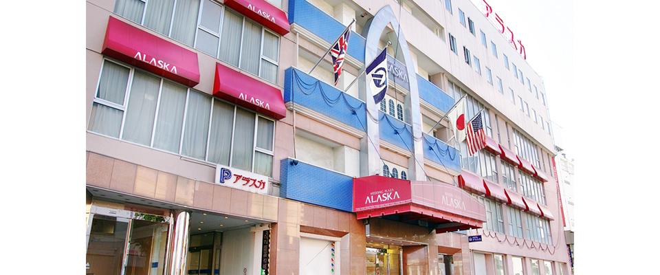 青森市 青森駅から徒歩5分のホテル ホテルアベスト