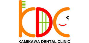 上川歯科医院ロゴ