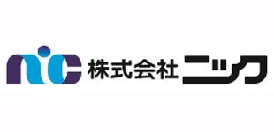株式会社ニックロゴ