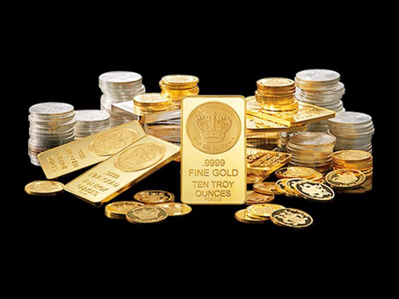 金・プラチナなど貴金属の買取り