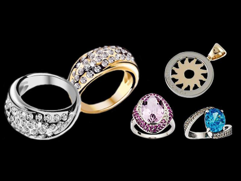 宝石・指輪・ネックレスなどの買取り