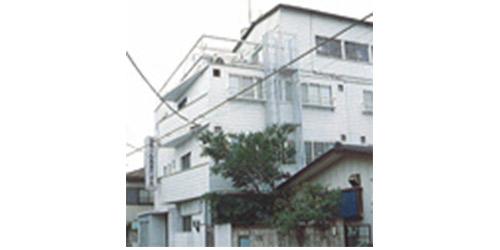 神奈川和裁専門学院ロゴ