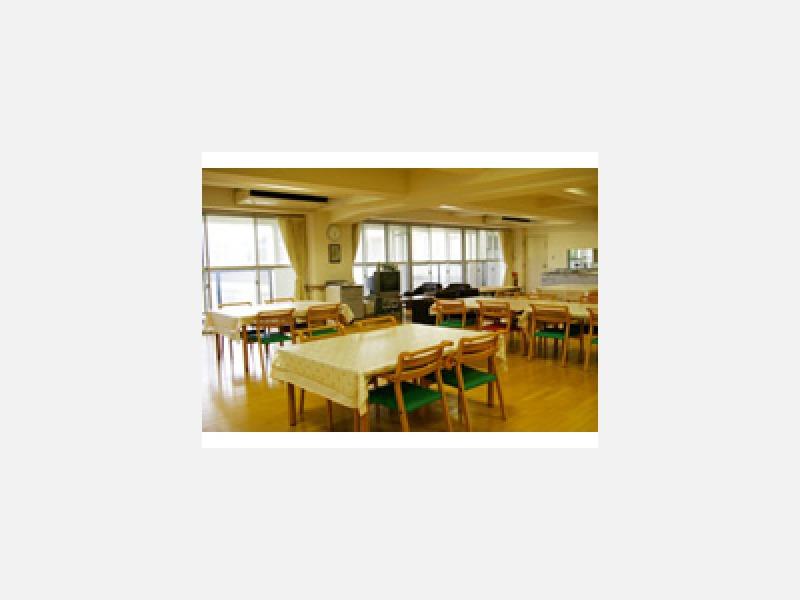 食堂(ホール)