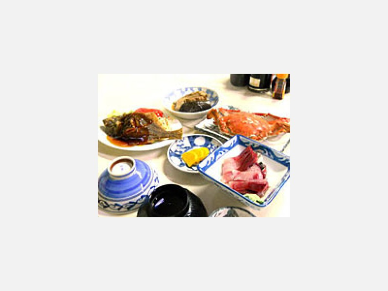 ◆食堂も経営してるからこそ出せる自慢の料理