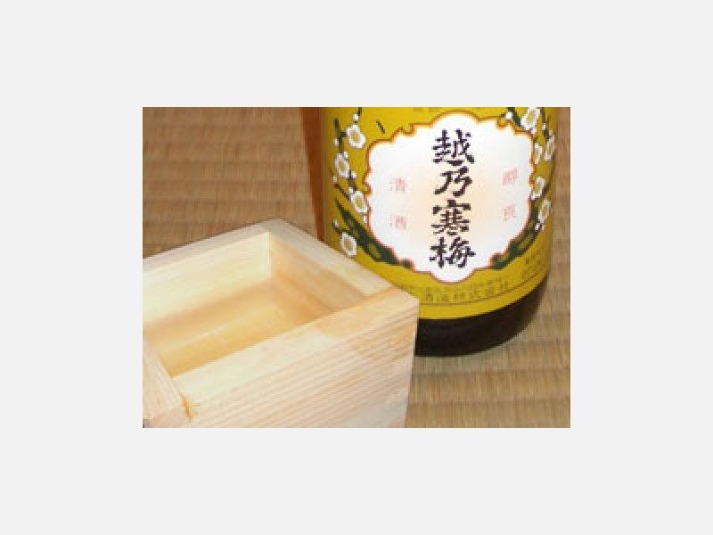 ◆新潟ならではの美味い酒、ご要望にそってお取り寄せも