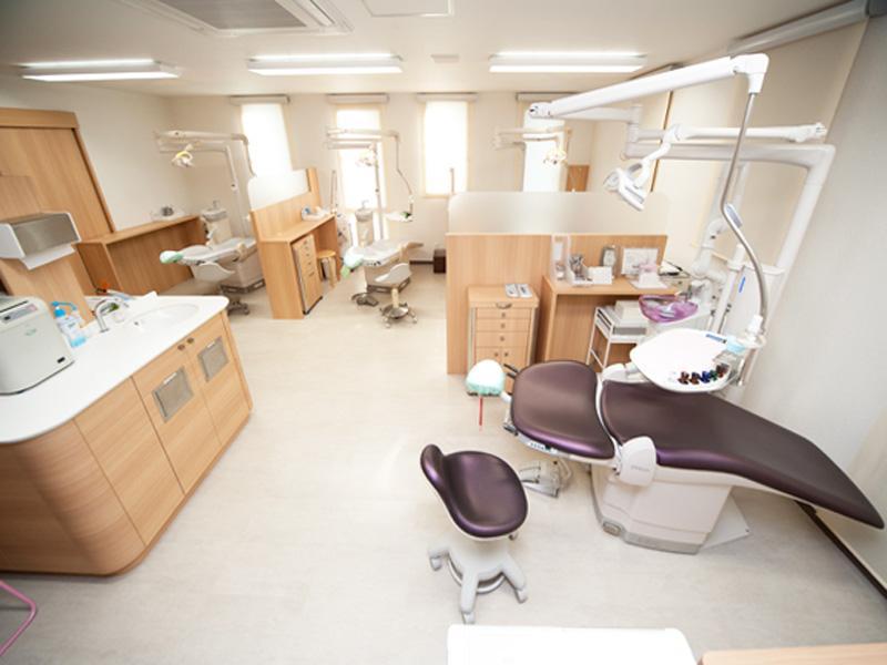 網走市で質の高い歯科治療を提供いたします