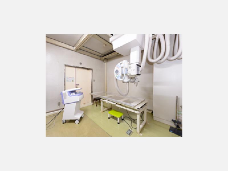 整形外科一般診療・運動療法指導・各種健康相談