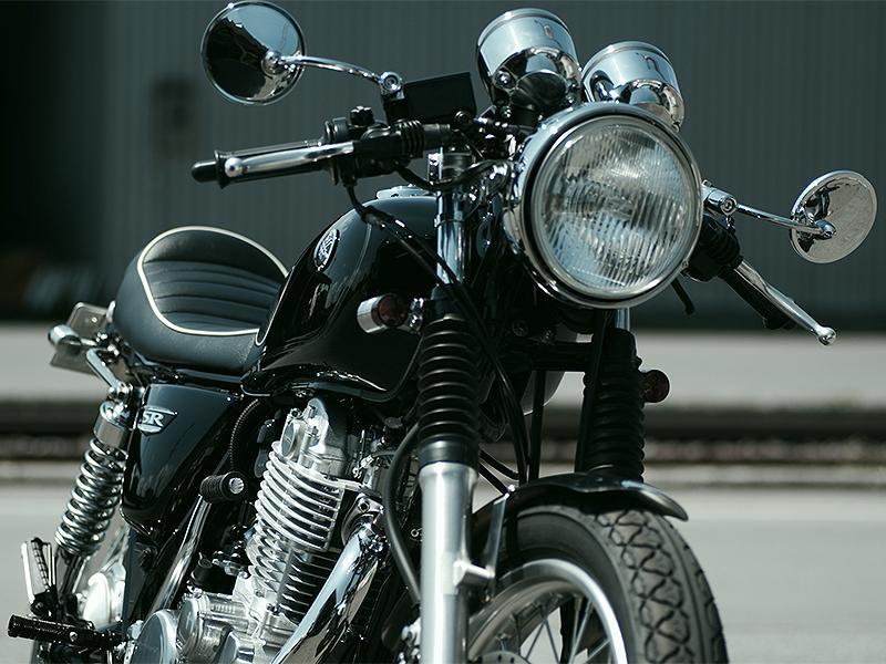 バイクの事なら上越市の牧絵輪店