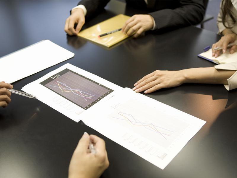 税務相談、会計業務支援