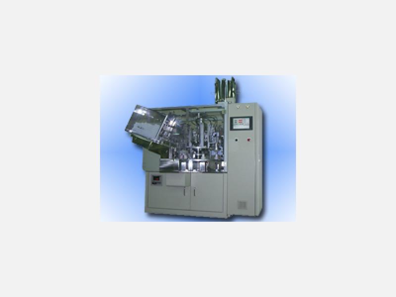 ATM-40 型チューブ充填機