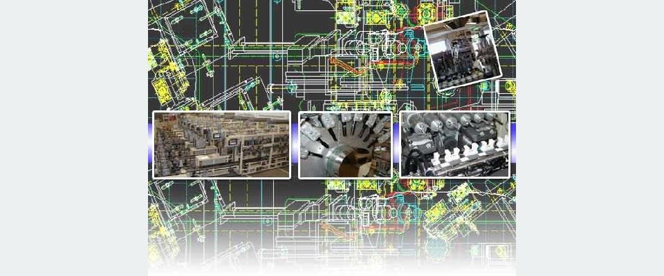 千葉県印西市 自動機の設計・制作・メンテナンス