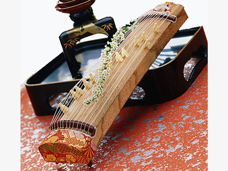 ◆レッスン時は教室の楽器を利用できます