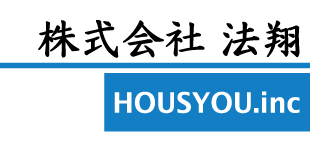 株式会社法翔ロゴ
