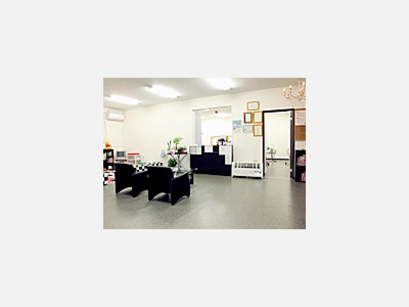 ■待合室■