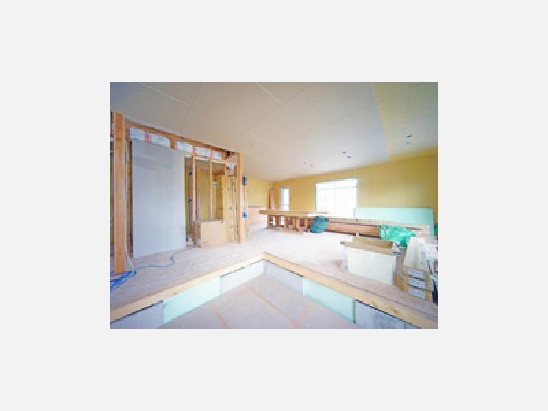 一般建築工事、内外装ほか住宅関連工事もお任せ下さい