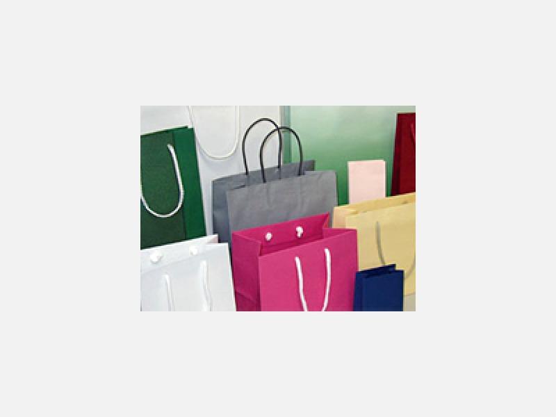 紙手提袋製作◆江東区/紙製品・封筒のムトウユニパック