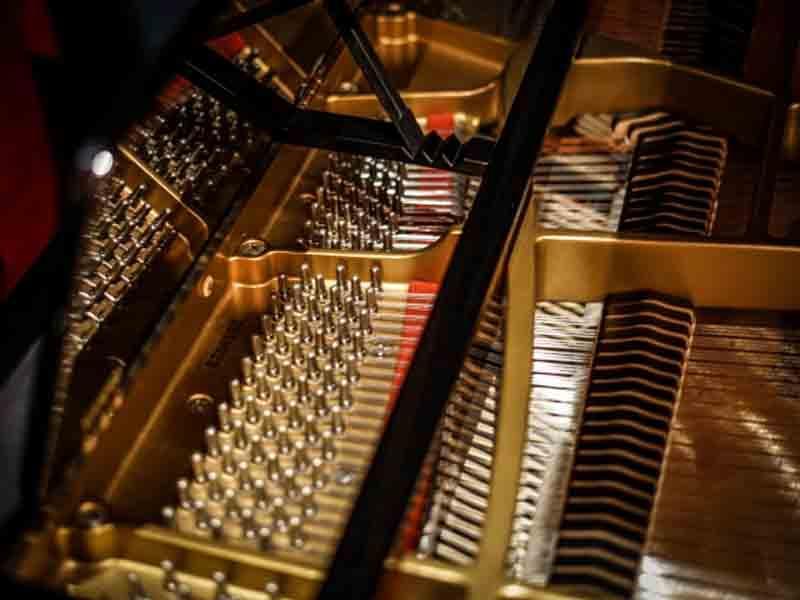 函館~道南でピアノのメンテナンスならお任せください