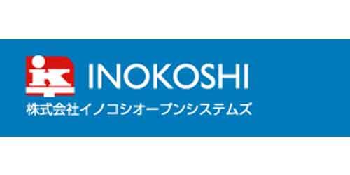 株式会社イノコシオープンシステムズ松江営業所ロゴ