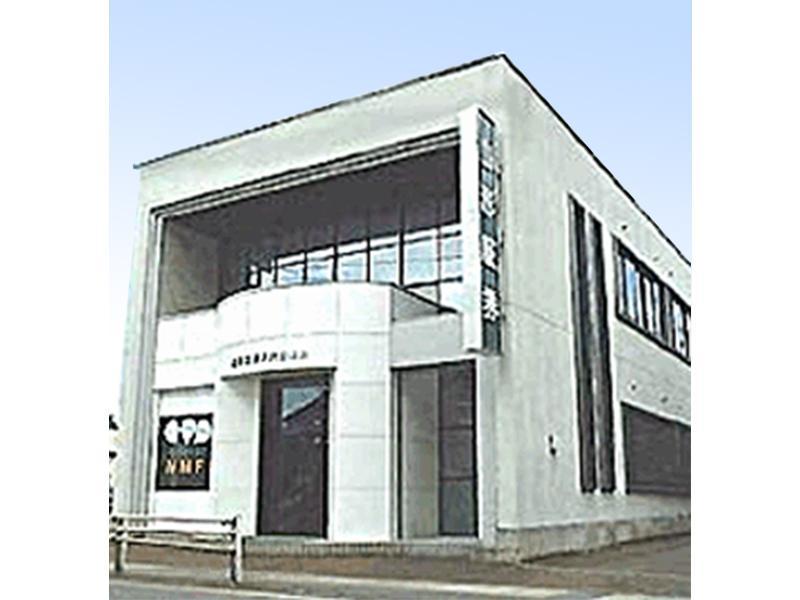 山形證券 米沢営業所