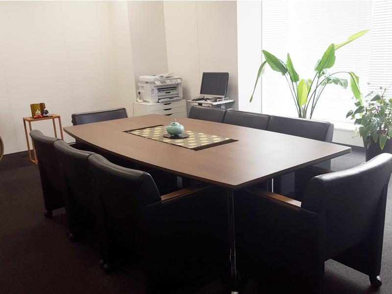 広島市の税理士事務所です