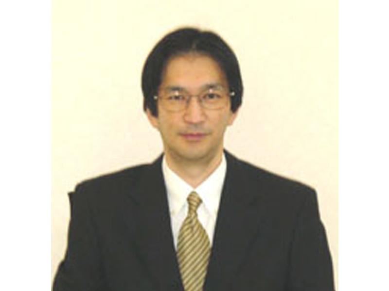 院長:今城 俊浩(内科専門医・内分泌代謝専門医)
