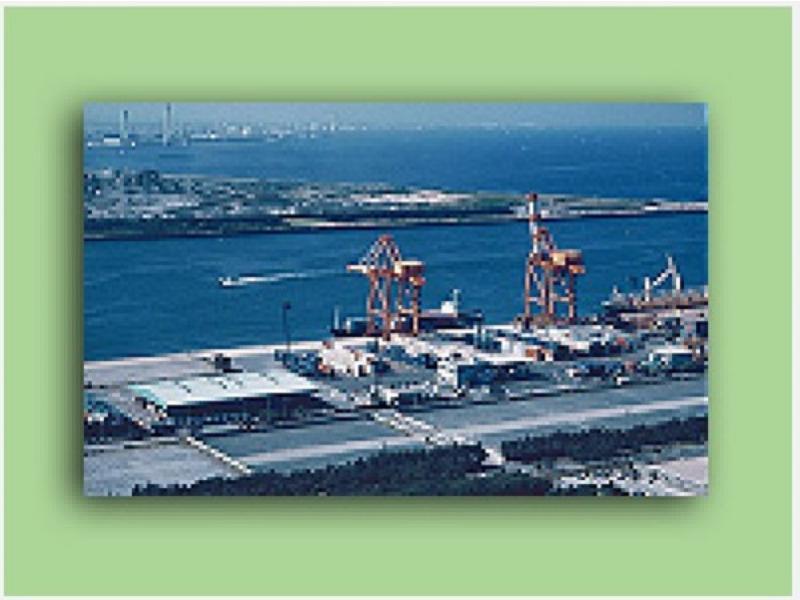 市原市の倉庫といえば千葉港運倉庫株式会社