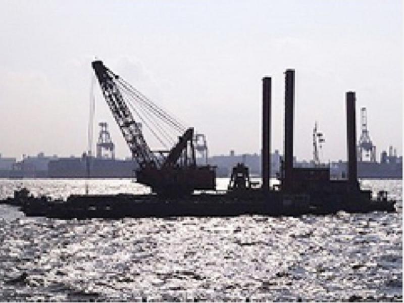 海路は大事な経済を助けます