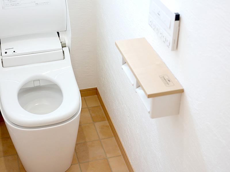 トイレのお困りごと相談下さい