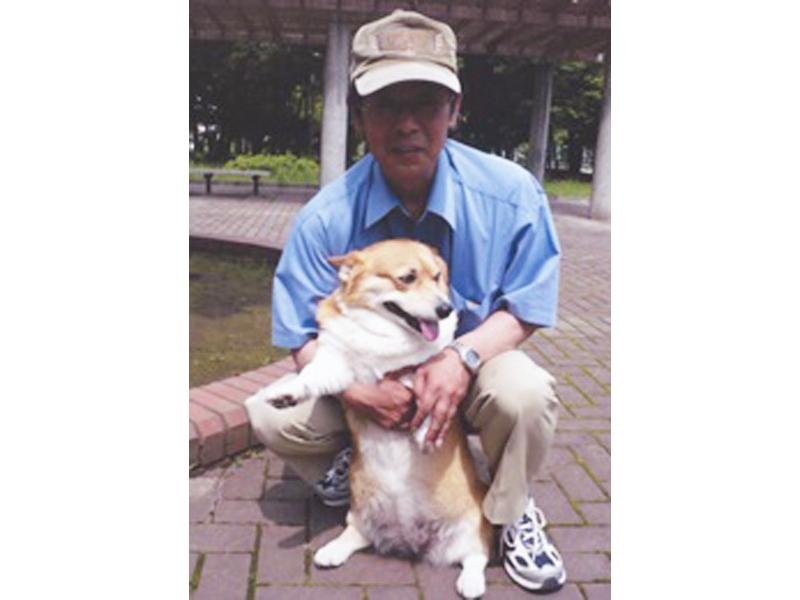 ドーベルマンなどの大型犬対応