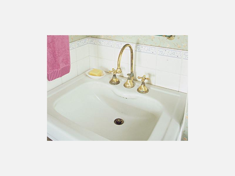 洗面所 排水詰まり