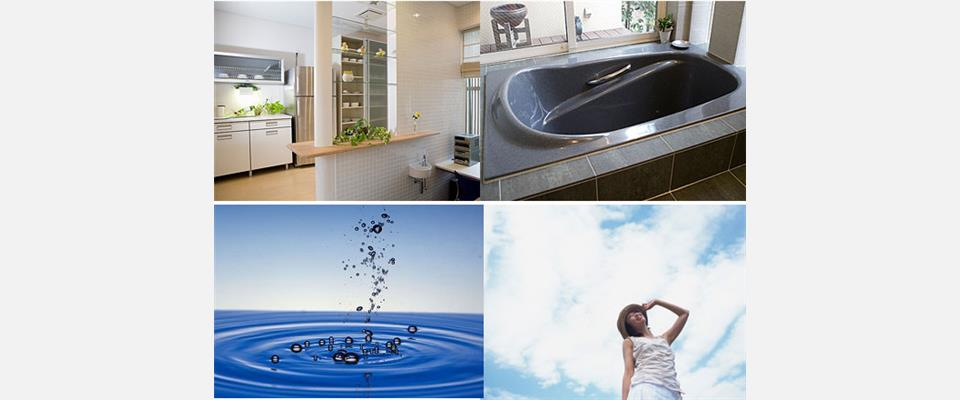 風呂釜 浴槽 給湯器 洗面所 浴室 システムキッチ