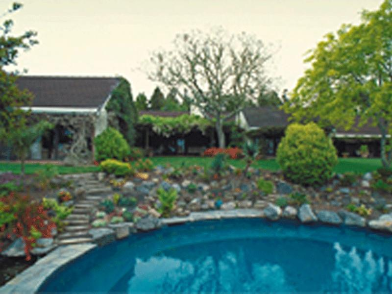 【庭の設計・施工】心地の良い、お庭をご提案致します
