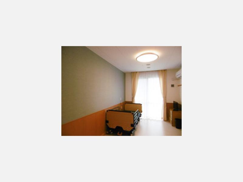 地域密着型特別養護老人ホーム『ほがらか』 居室