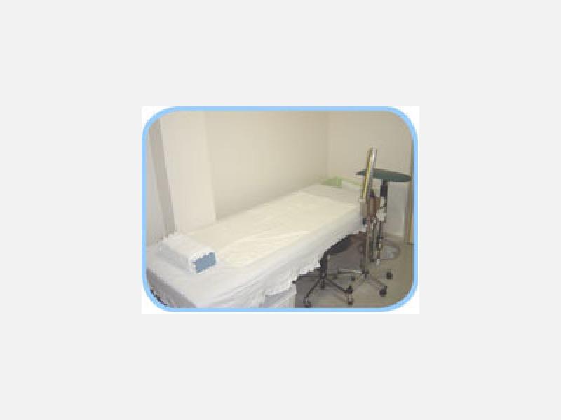 心電図・血圧監視室/町田市 なかまち内科外科医院